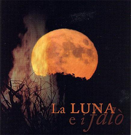 la luna e i falò