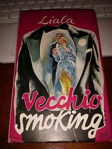 vecchio smocking