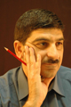 Mostafa Mastur